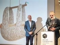 The sixth annual Design Foundation Awards Ceremony