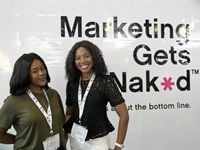 Scenes from 2019 Nedbank IMC Conference