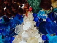 Where recycling-awareness, art and creativity meet
