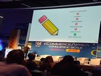 A peek into the fifth annual eCommerce Africa conference