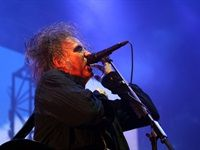 The Cure at Rock On The Lawns 2019
