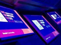 The 2019 IAB Bookmarks Awards ceremony
