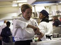 25 chefs challenged to cook with sustainable seafood