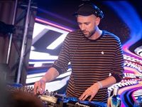 Ballantine's True Music Series x Felipe Pantone tour