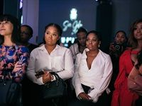 What Sir John's and Woolies' new collab launch event looked like