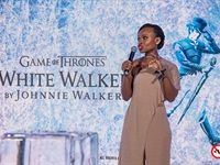 White Walker by Johnnie Walker launch