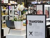 Edgars revamps Edgars Beauty for a new look