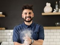 J'Something launches cooking channel on YouTube