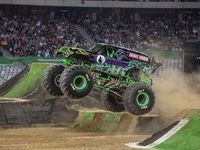 Monster Jam - Cape Town