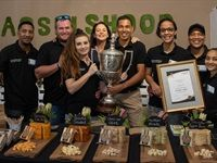 SA Cheese Fest showcases small cheeseries