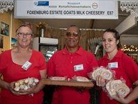 SA Cheese Fest showcases small cheeseries