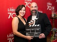 Labia celebrates 70th anniversary