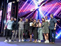 See the Cannes Lions entertainment and craft winners!