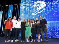 Here are the winners from the third evening of the Cannes Lions Festival