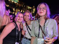 See the final evening of Cannes Lions 2019
