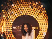See the 2019 Moët & Chandon Grand Day