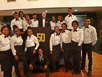 Premier Hotel The Winkler celebrates 50th-anniversary with black tie dinner