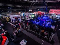 Media Tech Africa 2019, the biennial trade show that brings creative thought to life