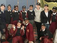 Save Our Schools launches three initiatives on Mandela Day