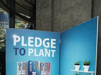 See the launch of Orbit's new sustainable packaging campaign