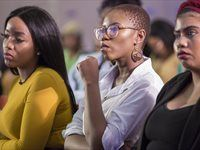 Creatives share knowledge at Loeries masterclasses