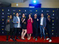 #Loeries2019: Saturday's winners