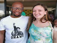 VIPs celebrate Brand SA at Loeries