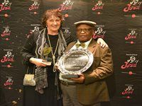 Standard Bank Joy of Jazz Honours Awards 2019