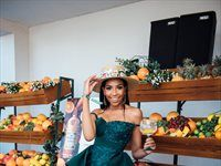 Stylish stars show up at 2019 Nedbank International Polo event