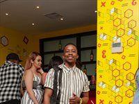 J&B Hive unveils new headquarters