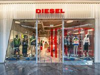 "See new Diesel D4D store design and ""Enjoy Before Returning"" campaign"