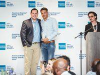 American Express Dining Awards 2020 - Gauteng