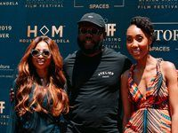 Africa Rising International Film Fest launch