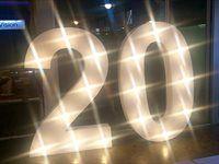 See CiTi 20th-anniversary celebration