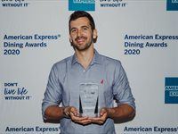 American Express Dining Awards 2020 - Cape Town