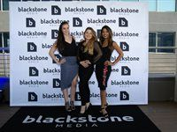 Blackstone Media launches Digital OOH Media Platform