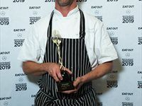 Eat Out Service Excellence Award: The Test Kitchen, Luke Dale-Roberts
