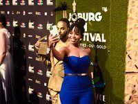 2019 Joburg Film Festival opening