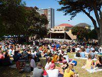 2019 Parklife - Cape Town