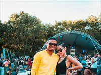 Get Lucky Summer Cape Town