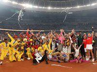 Match in Africa 2020