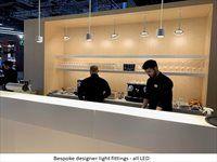 #EuroShop2020 Day 1: Lighting Trends
