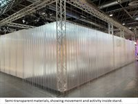 #EuroShop2020 Day 2: Expo Stand Trends