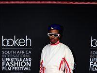 Imprint ZA Designer, Mzukisi Mbane