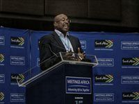 #MeetingsAfrica discusses why diversity gives Africa its competitive advantage