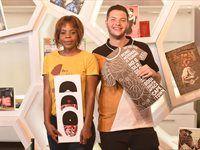 Winning #REDexperiment designs highlight SA culture