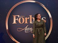 2020 Forbes Woman Africa Leading Women Summit