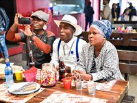 Chappies launches Cola flavour with Josias Mpyana