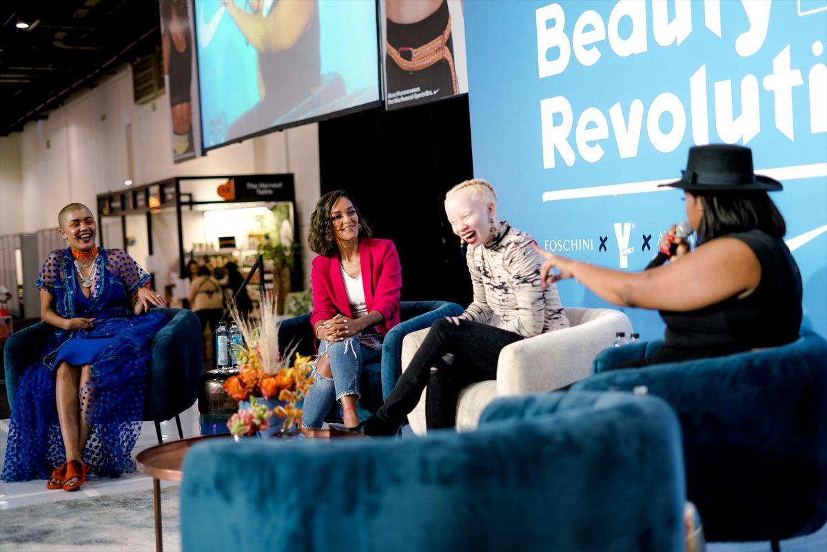 Beauty Revolution Festival 2020 highlights