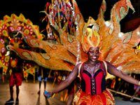 Cape Town Carnival 2020 Celebration Ceremony